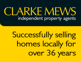 Get brand editions for Clarke Mews, West End