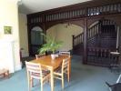 Communal Living Room