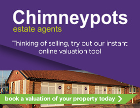 Get brand editions for Chimneypots Estate Agents, Southampton