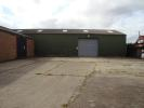 property to rent in Warehouse, Cradge Bank, Spalding