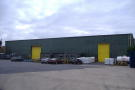property to rent in Warehouse, Portable Office & WC/Welfare Facilities, Station Road, Billingborough, Sleaford, NG34 7