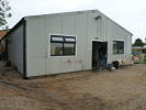 property to rent in Warehouse Premises Station Road Terrington St Clement
