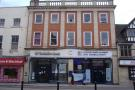Land in 10 High Street, Grantham