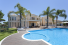 4 bedroom Villa in Algarve, Vale do Lobo