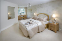 2 bed new development for sale in Goodes Court, Royston...