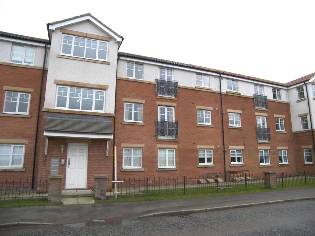 2 Bedroom Apartment For Sale In Blanchland Court Portland Ashington Ne63