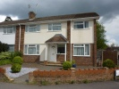 4 bed Detached house in Highgate Road, Woodley...