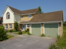 4 bed Detached home for sale in Woodfield Way, Theale...