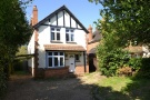 4 bed Detached property in Reading Road, Woodley...
