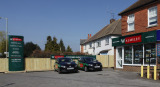 Walmsley Estate Agency, Woodley 