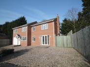 4 bedroom Detached house for sale in St Catherines Close...