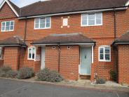 Terraced property to rent in Norton Road, Wokingham...
