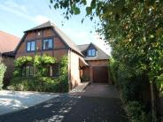 4 bed Detached house in Little Foxes...