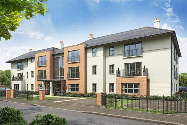 1 Bedroom Apartment For Sale In Highfield Road Edgbaston Birmingham B15 B15