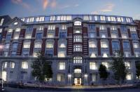 3 bed new development in Leman Street, Aldgate...