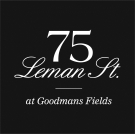 75 Leman Street development by Berkeley Homes (Capital) Ltd logo