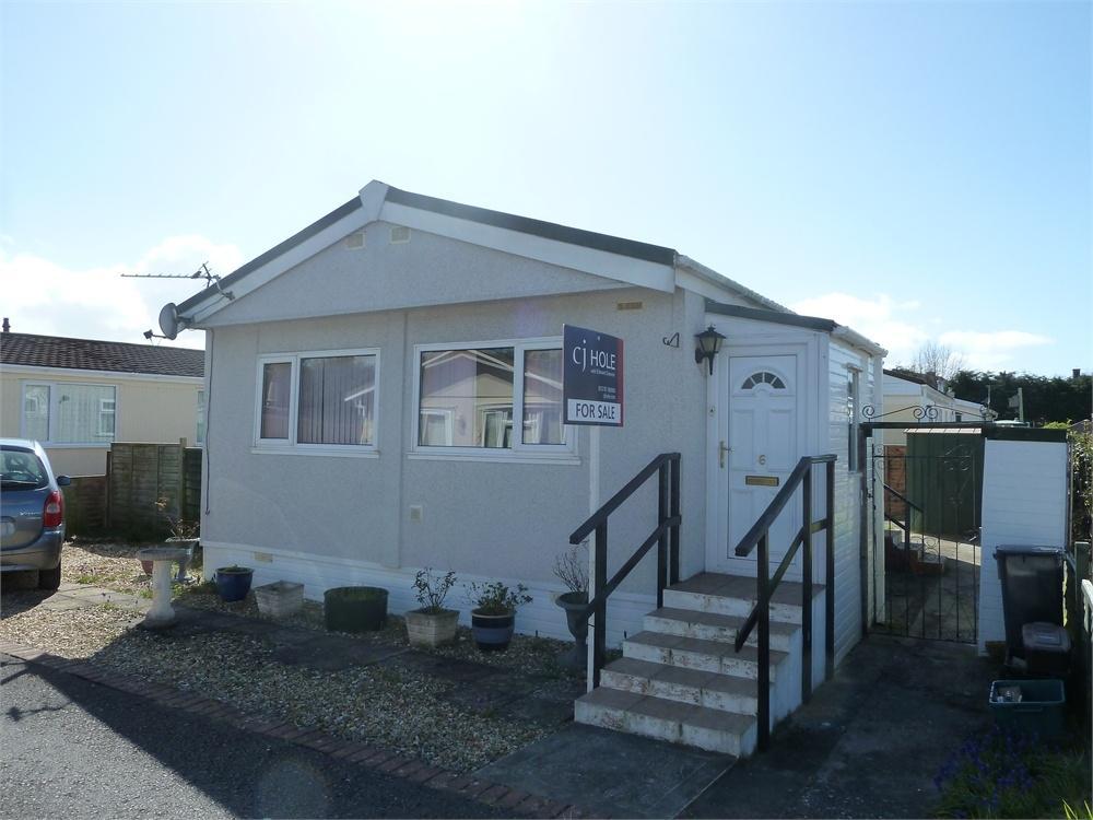 2 Bedroom Park Home For Sale In Rowan Way Claremont Park