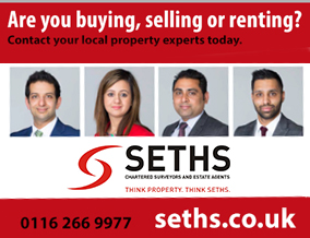 Get brand editions for Seths Chartered Surveyors, Belgrave