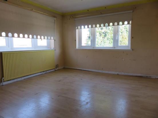 Bedroom Four / Annex