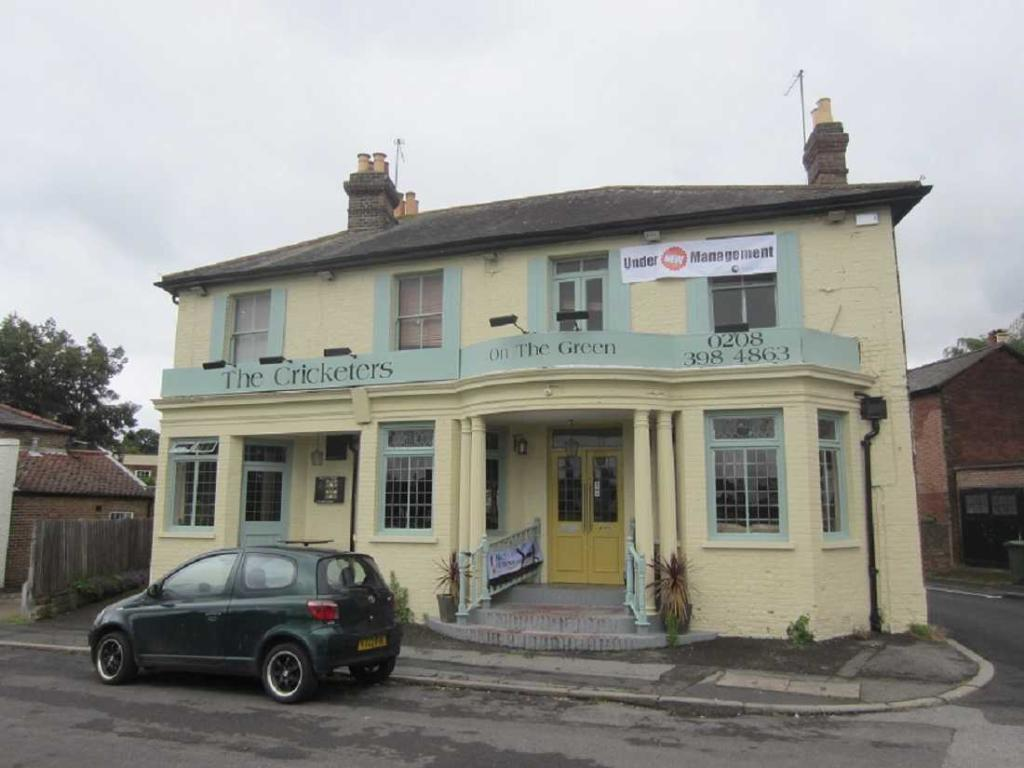 Thames Ditton Property Sold