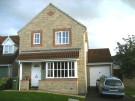 3 bed Detached house in Grangefields, Street...