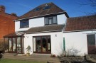 Detached property to rent in North Road, Wells, BA5