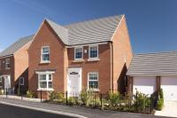 4 bedroom new property in Knowle Lane, Knowle...