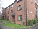 2 bed Ground Flat for sale in Harlequin Court...