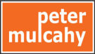 Peter Mulcahy, Cardiff West logo