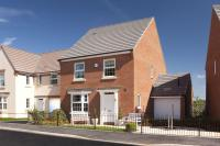 4 bed new development in Bath Road, Bridgwater...