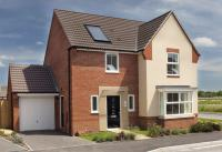 4 bedroom new home in Bath Road, Bridgwater...