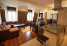 Penthouse to rent in Bolsover Street, London...