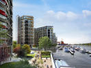 3 bed Apartment in Nine Elms Lane, London...