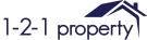 1-2-1 Property, Glasgow - Lettings logo