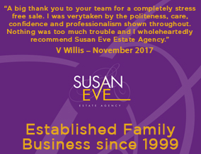 Get brand editions for Susan Eve Estate Agency, Fylde Coast