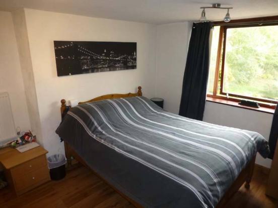 Ground Floor Bedroom/Versatile reception