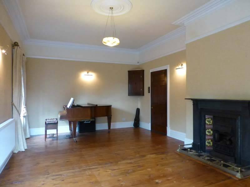 MUSIC & FORMAL DINING ROOM