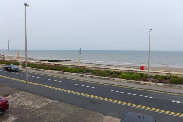 Sea views 1