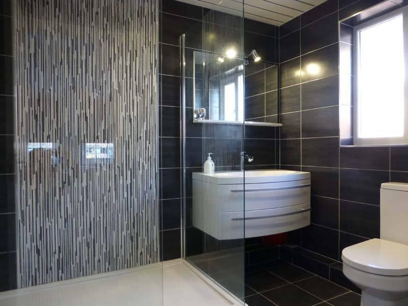 Stunning New Bathrooms