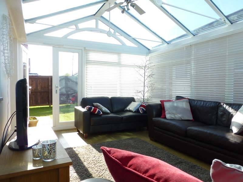 Conservatory/Family Lounge