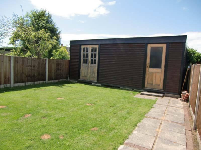 Summer House/Storage