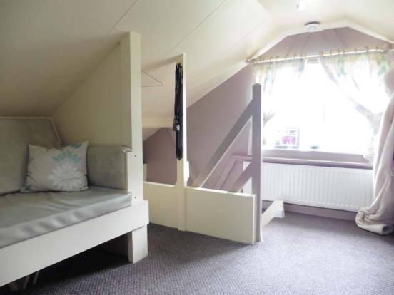 ...Loft Room