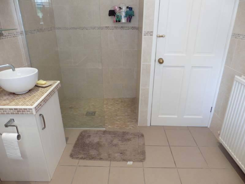 Shower Rm/Utility