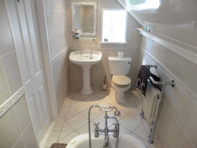 Second Master Ensuite