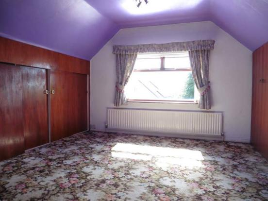 FIRST FLOOR BEDROOM ONE