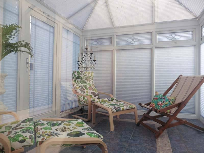 Garden Room/2nd Conservatory