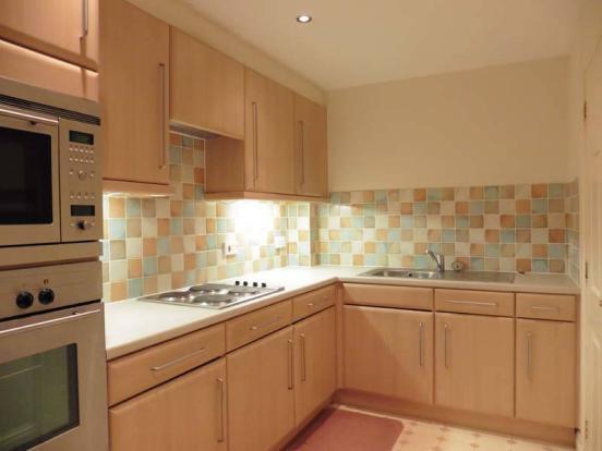 Apartment - Breakfast Kitchen