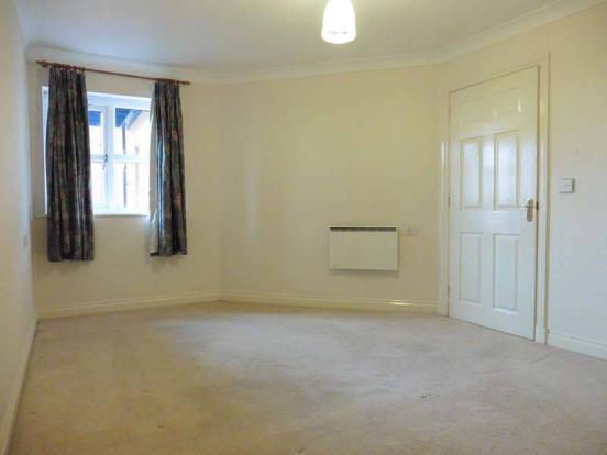 Apartment - Bedroom One