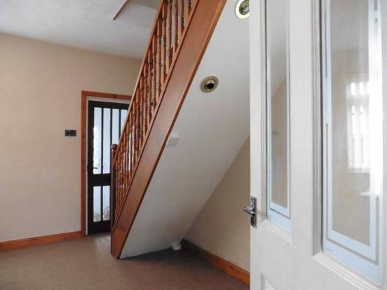 Open Hallway
