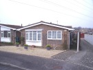 2 bed Detached Bungalow for sale in Hamworthy, Poole, BH15